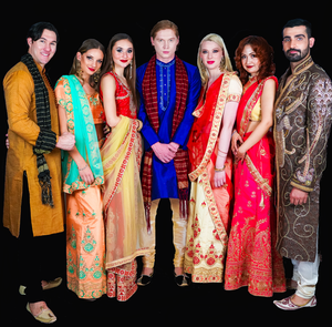 FORMAL AND CASUAL WEDDING WEAR BY PRASHANT GOYAL