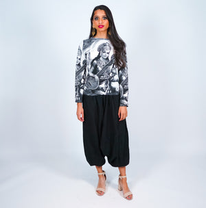 Saraswati Sweat Shirt
