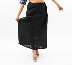 Cotton Saree Skirt