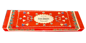 Kesar Chandan Hand Rolled Organic Incense