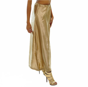 Silk Saturn  Saree Skirt