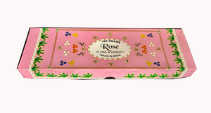 Rose Hand Rolled Organic Incense