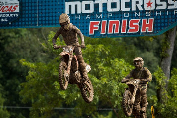 Sixth for Craig at Muddy Loretta Lynn's 2 MX, Sexton Finishes 13th