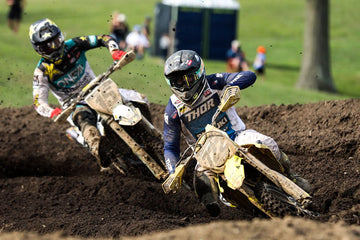 H.E.P. Motorsports' Max Anstie Continues Strong Starts at Red Bud II