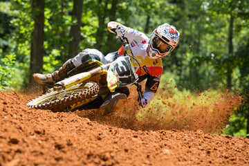 Suzuki Riders Ready to Battle in the 2020 Motocross Season