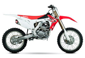 Motocross Engine Packages Honda CRF250R 2014-17