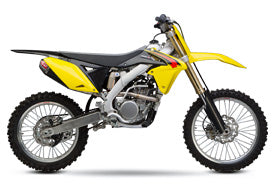 Motocross Engine Packages Suzuki RM-Z250 2014-17
