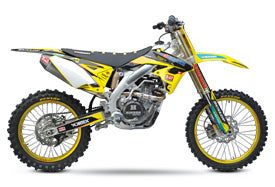 Motocross Engine Packages Suzuki RM-Z450 2015-17