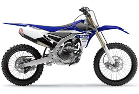 Motocross Engine Packages Yamaha YZ250F 2014-18