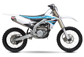 Motocross Engine Packages Yamaha YZ250F 2019