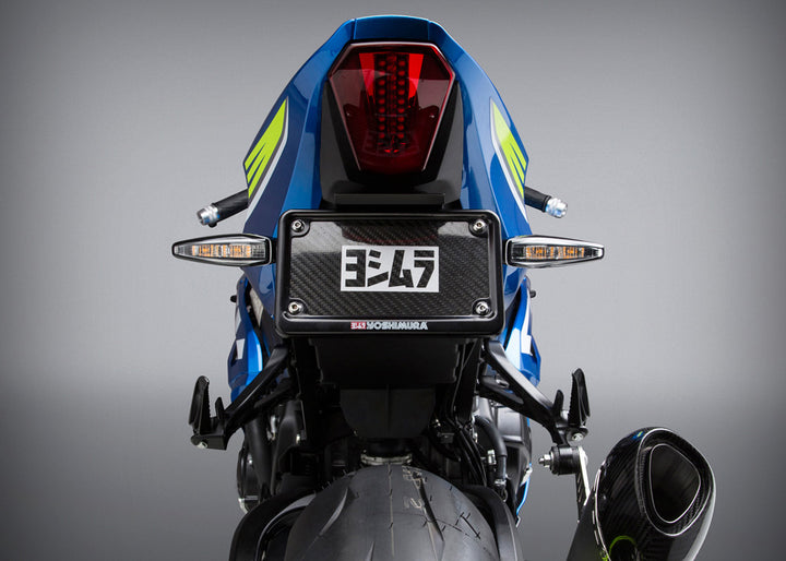 SUZUKI GSX-R1000 2017-20 Fender Eliminator Kit