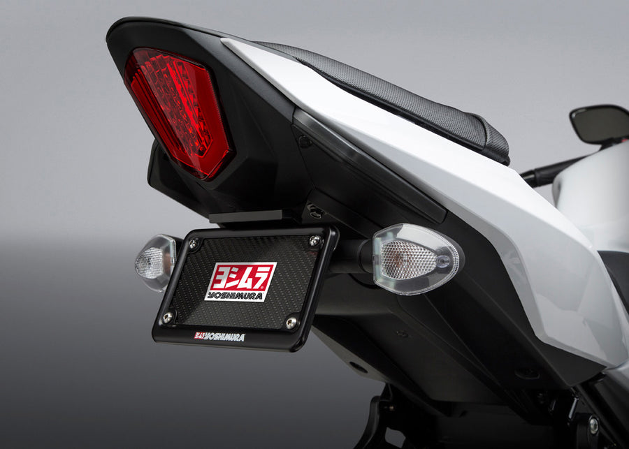 SUZUKI GSX250R 2018-19 Fender Eliminator Kit
