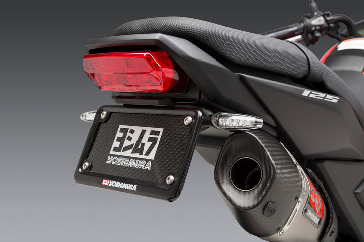 YOSHIMURA UNIVERSAL Corner-Mount Turn Signal Bracket Kit