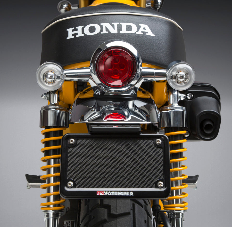 HONDA MONKEY 2019-20 Fender Eliminator Kit