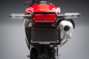 HONDA CRF450L 2019 Fender Eliminator Kit