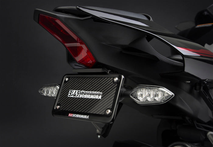 YAMAHA YZF-R1/M/S 2015-19 Fender Eliminator Kit