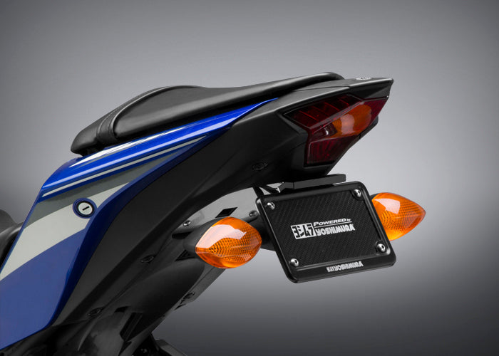 YAMAHA YZF-R3 2015-18 Fender Eliminator Kit