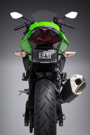 KAWASAKI NINJA 400 18-19 / Z400 2019 Fender Eliminator Kit