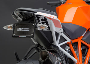 1290 SUPER DUKE R 14-19 Fender Eliminator Kit