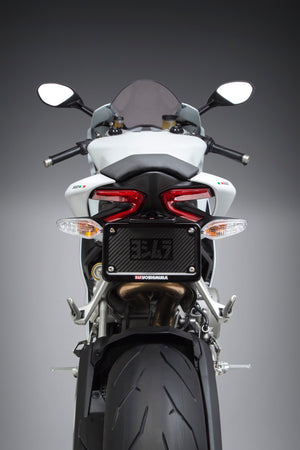 DUCATI 899/959/1199/1299 PANIGALE Fender Eliminator Kit