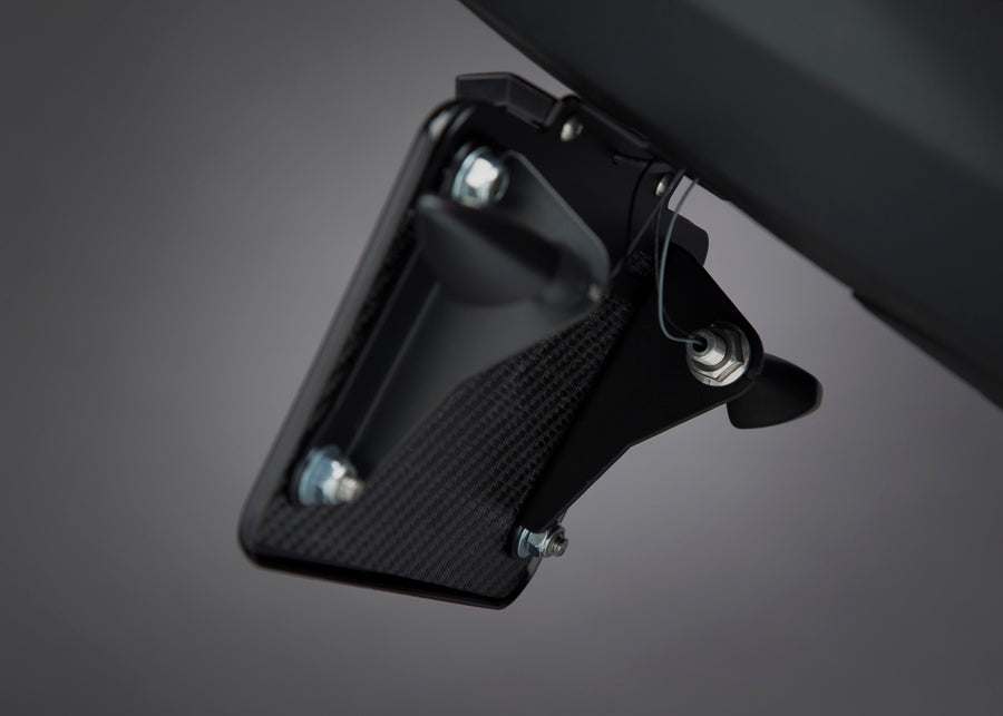 YOSHIMURA UNIVERSAL Turn Signal Bracket Kit
