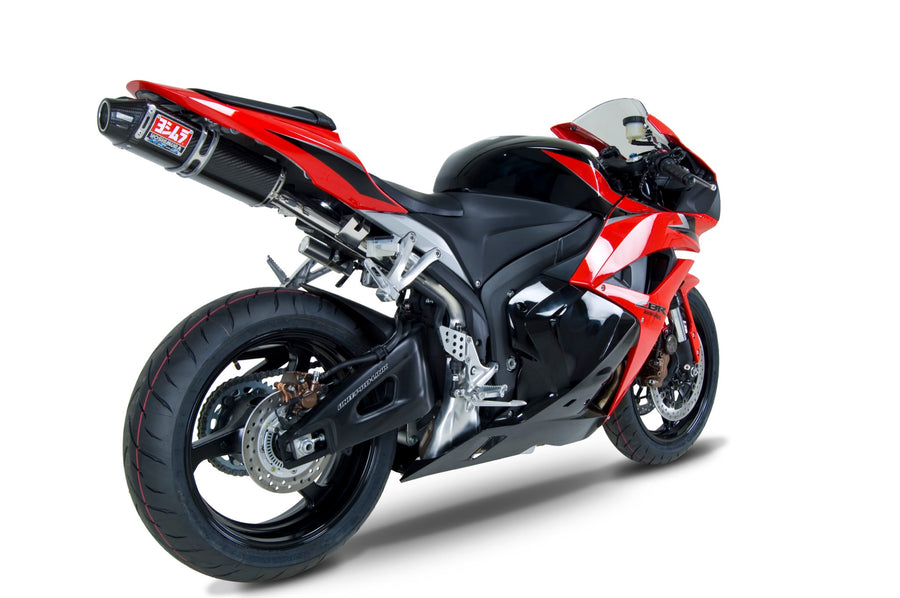 HONDA CBR600RR 2009-19 Street RS-5 SO SS-CF-CF