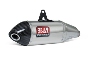 CRF250L/Rally 17-20 Race RS-4 Stainless Full Exhaust, w/ Stainless Muffler