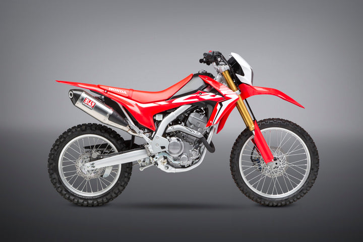 HONDA CRF250L / Rally 2017-19 Race RS-4 SO SS-SS-CF