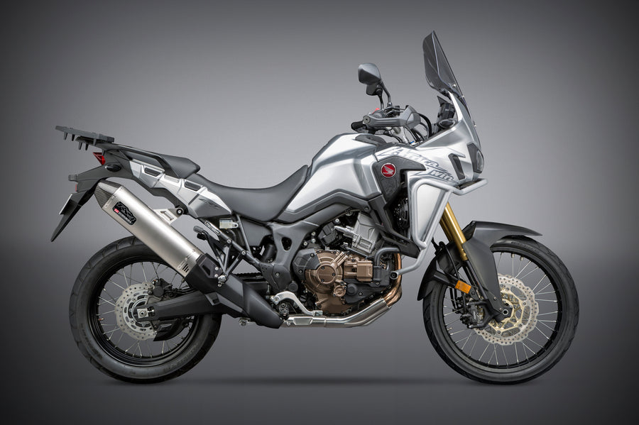 HONDA Africa Twin 2016-19 Street RS-4 SO SS-SS-CF Works Finish