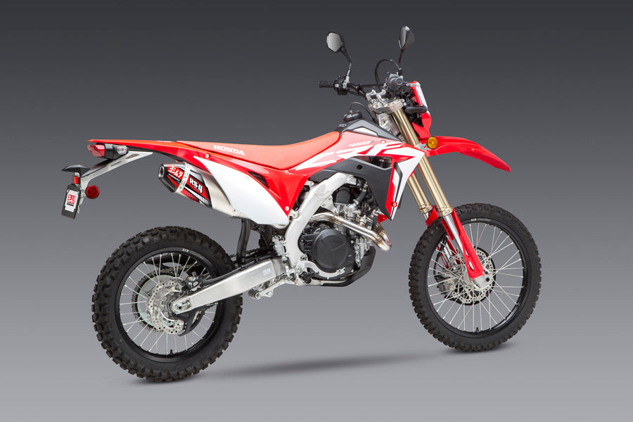 HONDA CRF450L/X 2019-21 Race RS-4 FS SS-AL-CF (International Models Only)