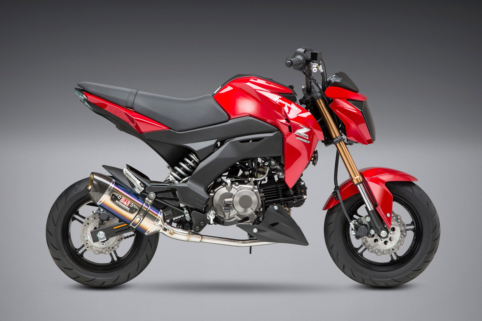 Lifetime Product Support Services – Yoshimura R&D of America