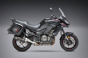 KAWASAKI VERSYS 1000 2015-18 Street ALPHA SO SS-CF-CF Works Finish