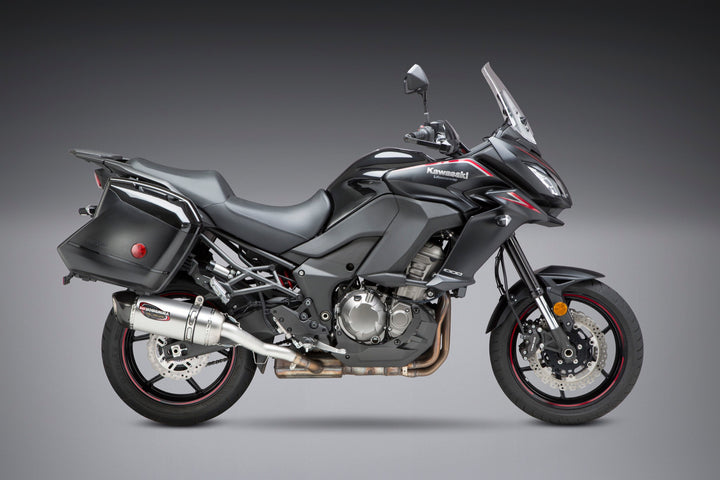 KAWASAKI VERSYS 1000 2015-18 Street ALPHA SO SS-SS-CF Works Finish
