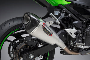 NINJA 400 18-19 / Z400 2019 Street ALPHA T SO SS-SS-CF Works Finish
