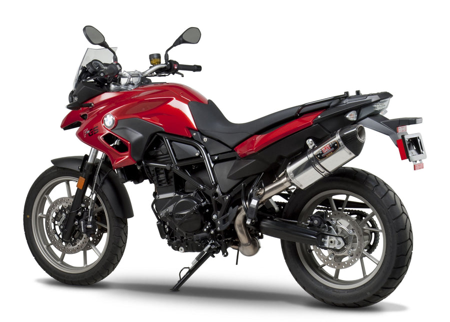 BMW F800GS/F700GS 2011-15 Street R-77 SO SS-SS-CF
