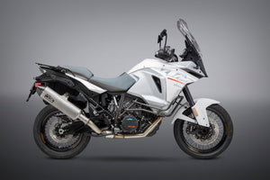 KTM 1090 / 1190 / 1290 Adventure Street RS-4 SO SS-SS-CF Works Finish