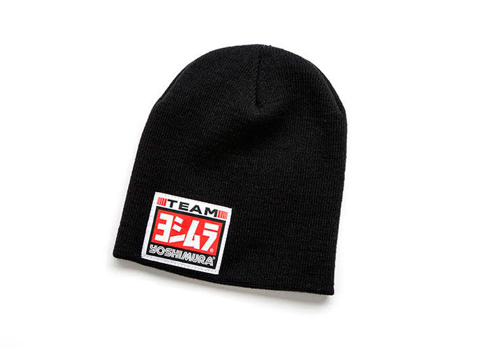 Team Yoshimura Beanie heather