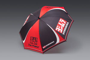 "Yoshimura ""I've Got The Power"" Umbrella"