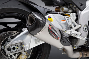 APRILIA RSV4 10-16/Tuono 11-16 Race Alpha T SO TI-TI-CF Works Finish