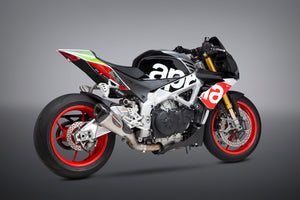 APRILIA RSV4/Tuono 2017 Race Alpha T SO TI-TI-CF Works Finish