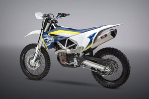 HUSQVARNA 701 / KTM 690 Enduro R Race R-77 SO SS-SS-CF Works Finish