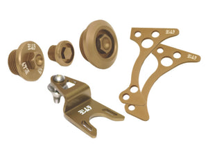 SUZUKI RM-Z250 2004-06 Engine Accessory Kit Gold