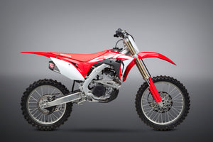HONDA CRF250R 2018-19 / RX 2019 Signature RS-9T SO SS-SS-CF Dual