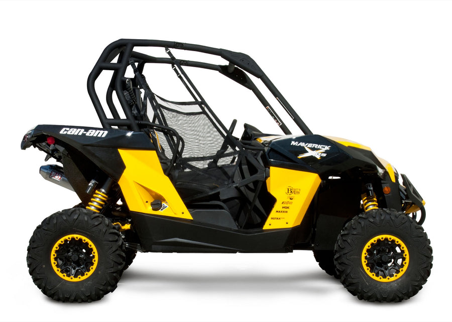 CAN-AM MAVERICK 2013 Signature RS-2 SO SS-SS-SS Dual