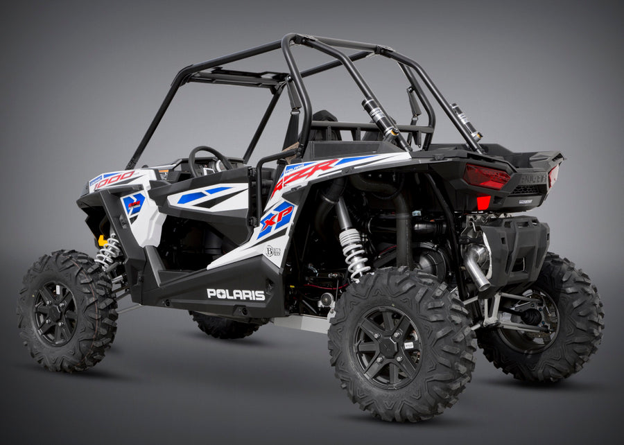 POLARIS RZR XP 4 / 1000 2015-16 Race R-77 SO SS-SS
