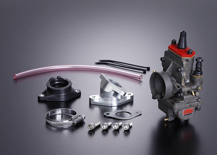 TM-MJN24 Carburetor Kit 24mm XR100 MOTARD