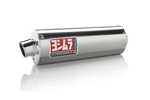 RAPTOR 660 01-05 RS-3 Stainless Full Exhaust, w/ Stainless Muffler