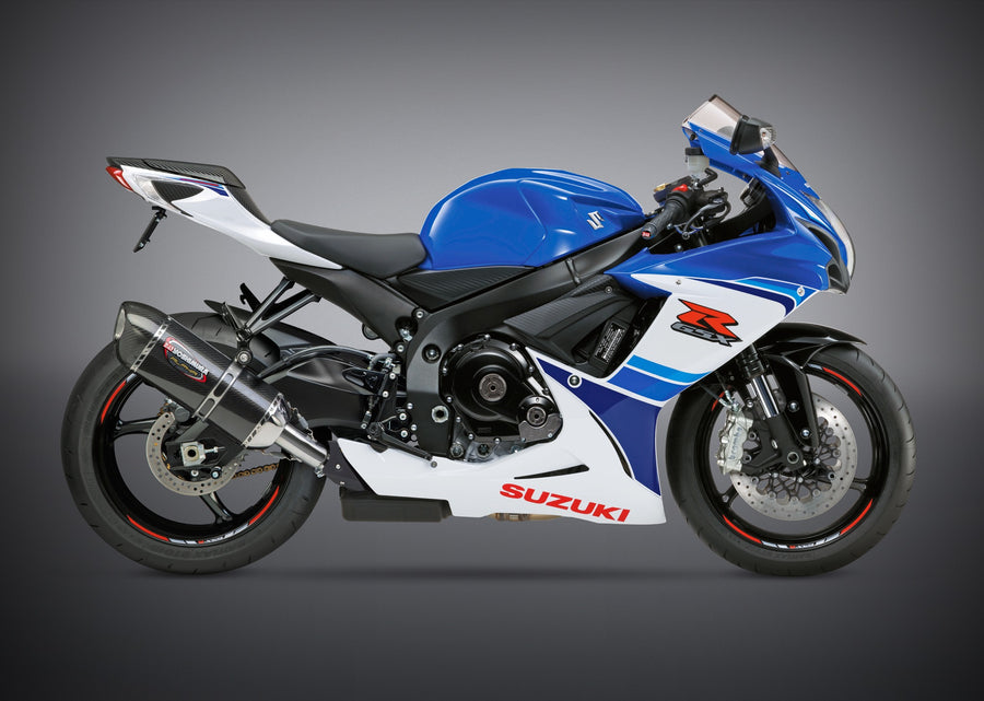 SUZUKI GSX-R600/750 2011-19 Signature ALPHA SO SS-CF-CF