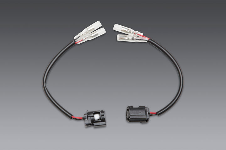 Plug-n-Play Turn Signal Adapters for YAMAHA (STYLE 4)