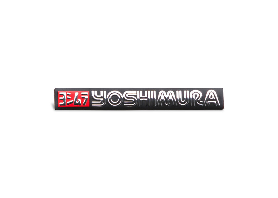 Yoshimura Bike Badge